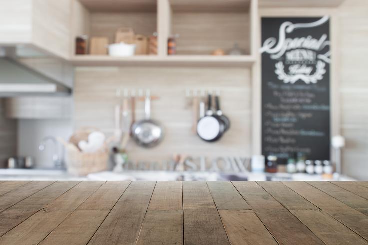 Alles over keukens en de laatste keukentrends
