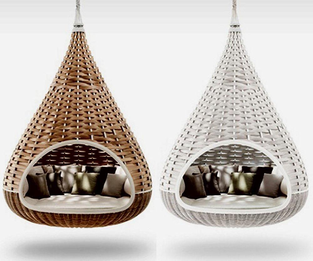 Floating Outdoor Bed http://howtobuildahouseblog/wp-content/uploads/2013/03/5.-nest