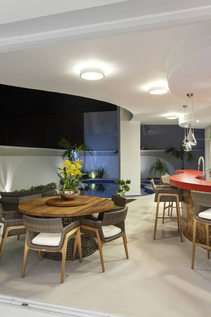 Ideas im genes y decoraci n de hogares dise o de for Disenos terrazas modernas fotos