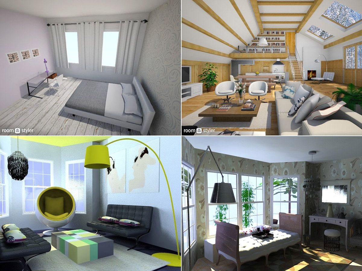Best FREE Online Home Interior Design Software Programs ...