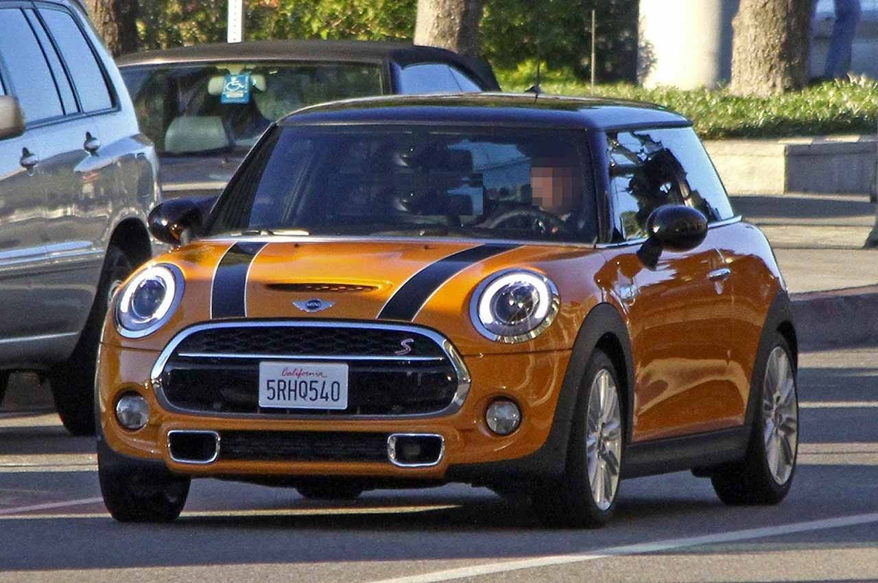 Pin By Netflix New Releases On Car Brands News New Mini Cooper