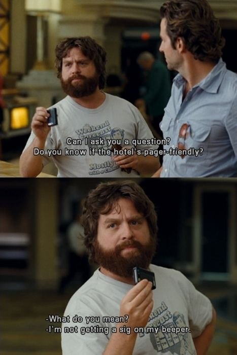 the hangover TV And Movies That Make Me Happy