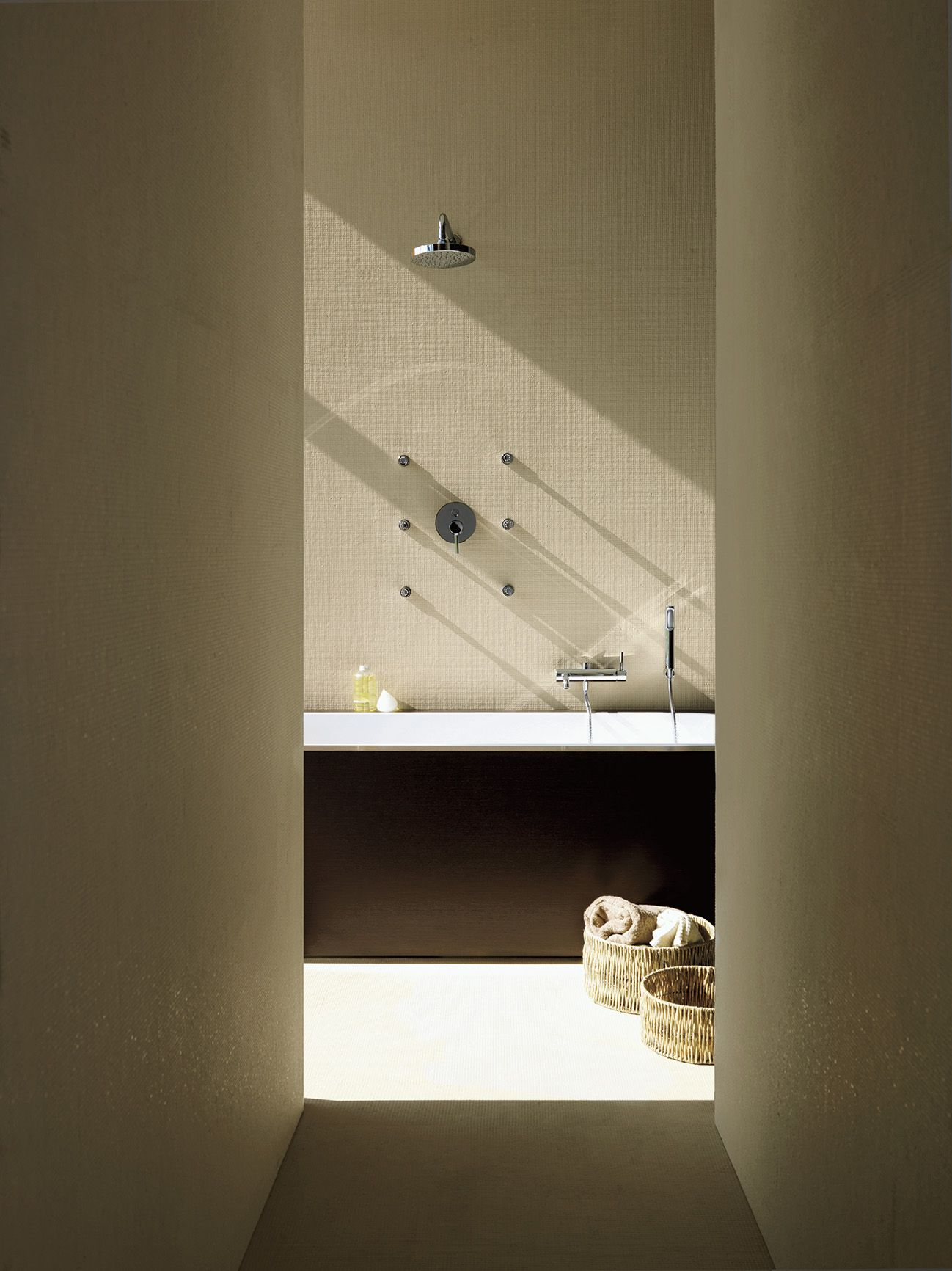 Brix Tile I Frammenti Claudio Silvestrin Design The Smallest