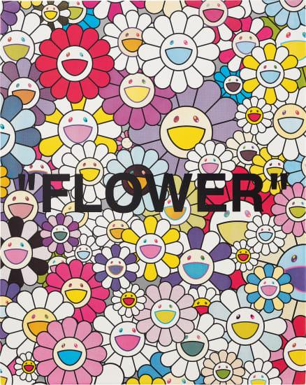 murakami flowers Google Search in 2020 Kids rugs