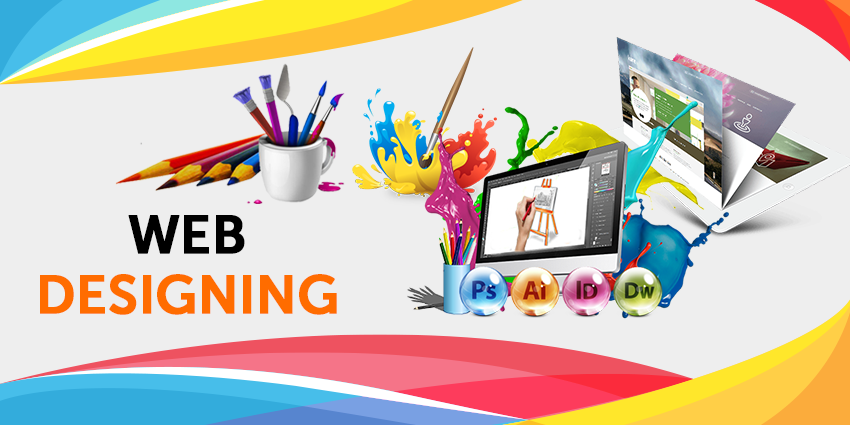 Web Designing Services In Ghaziabad With Images Web Design Training Website Design Services Web Design Agency