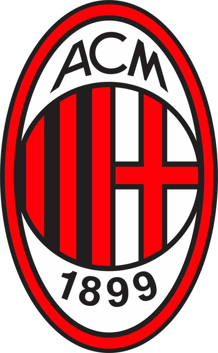 Sport AC Milan Logo Background Picture Computer | Equipo ...