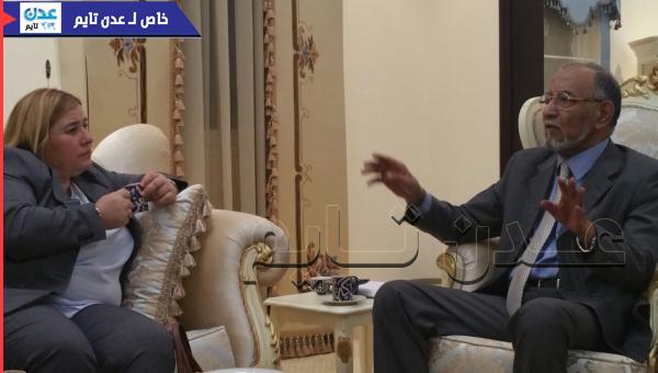 #اليمن | الجفري يقدم لوفد بعثة الاتحاد الاوروبي وثائق متكاملة حول قضية الجنوب العربي