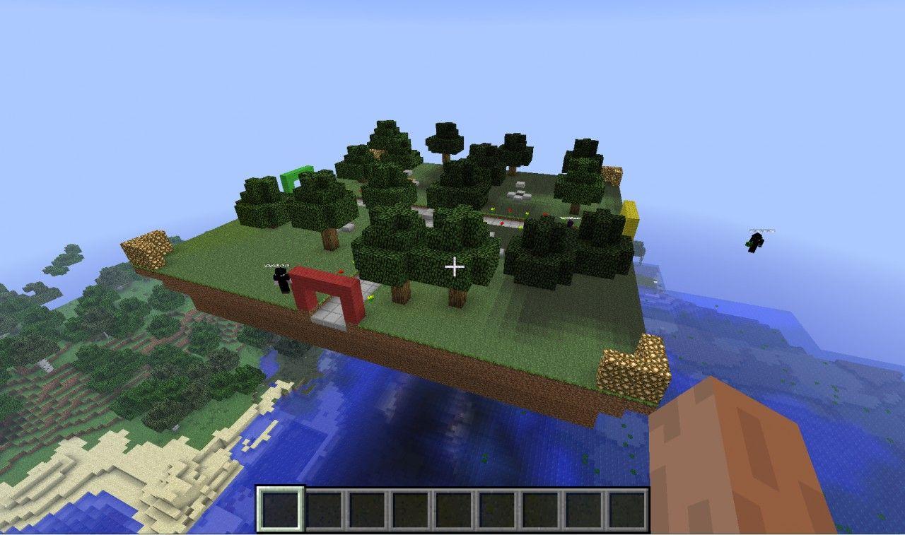 Vanilla Pvp Minecraft Server Pvp Action Pictures Minecraft
