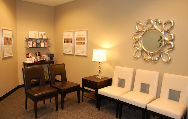 Waiting Room Design Ideas