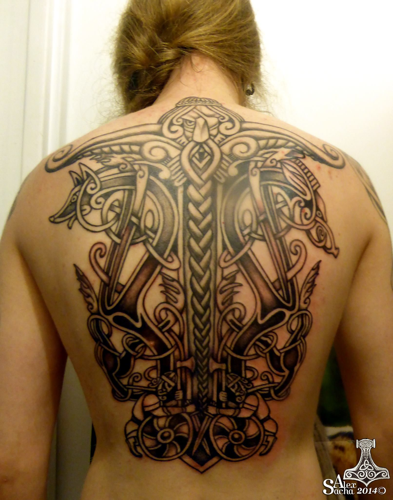 Māori Tattoos History Practice And Meanings: Pin By Clyde Hays On Heathen Tattoo Ideas
