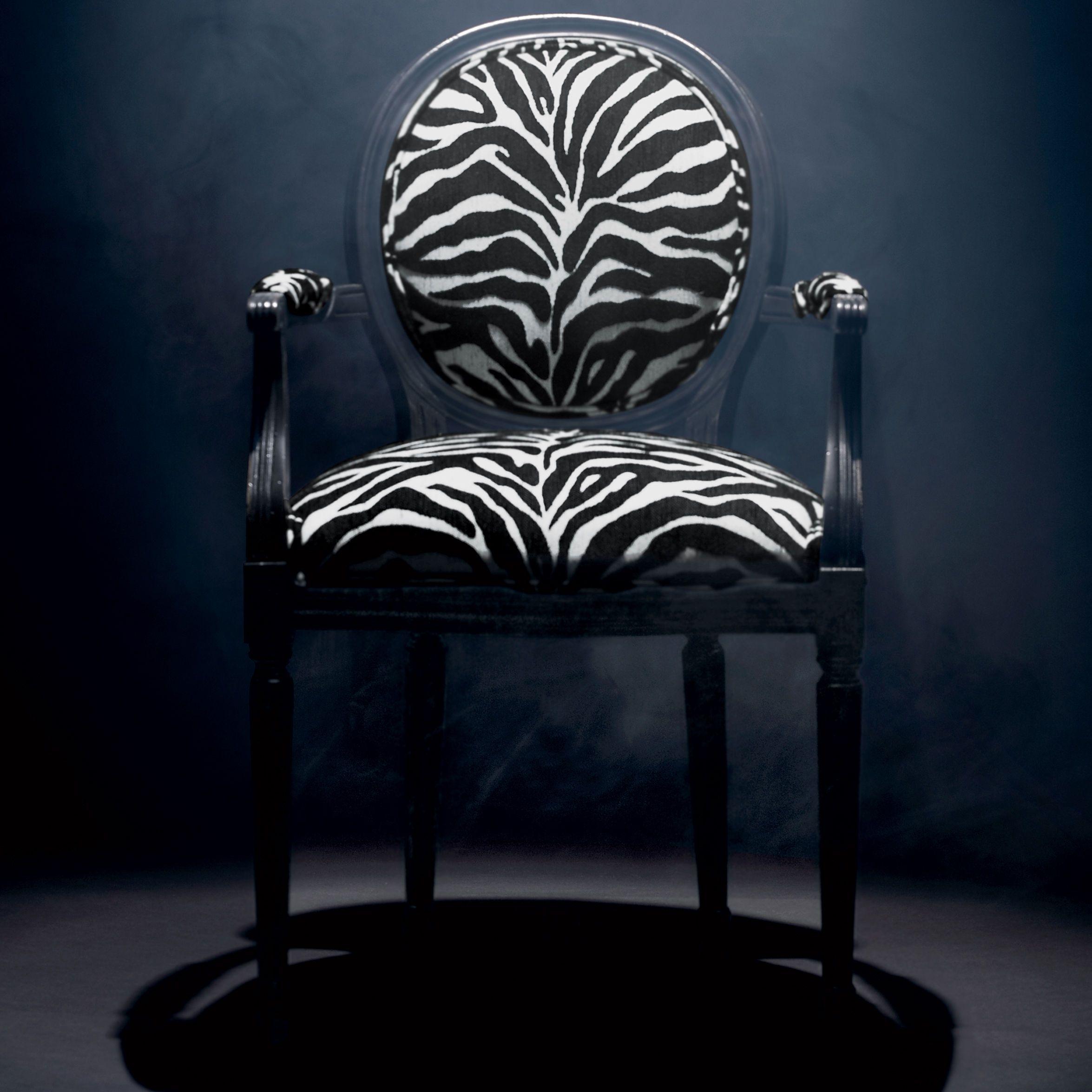 Best Zebra Print Chair Josephine Armchair Ethan Allen Us 640 x 480