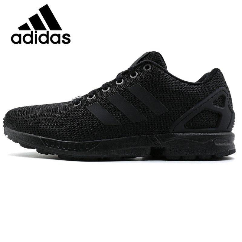 meilleures offres sur 8b5d3 4a924 Adidas Originals ZX FLUX Unisex Skateboarding Shoes i 2019 ...