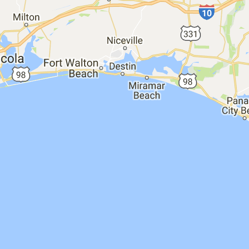 Panhandle Rv Show Florida Water Florida Vacation Spots Beachside Resort