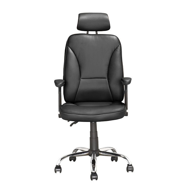 Fabulous Workspace Executive Tilting Office Chair Products Pdpeps Interior Chair Design Pdpepsorg