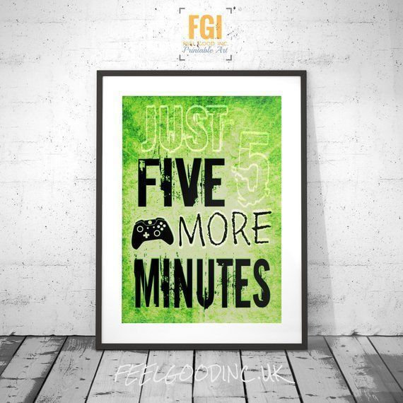 Set of four XBOX Video Game Prints for teenage boy bedroom or gamer room, Neon G...  Set of four XBOX Video Game Prints for teenage boy bedroom or gamer room, Neon G…  Set of four XB #Bedroom #Boy #Game #Gamer #Neon #Prints #Room #Set #Teenage #Video #Xbox