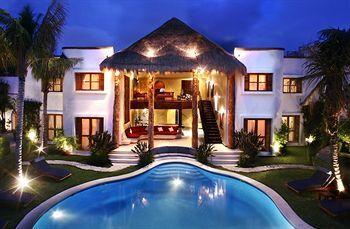 Mosquito Blue Hotel Spa Playa Del Carmen Mexico