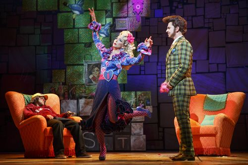 chicago musical review