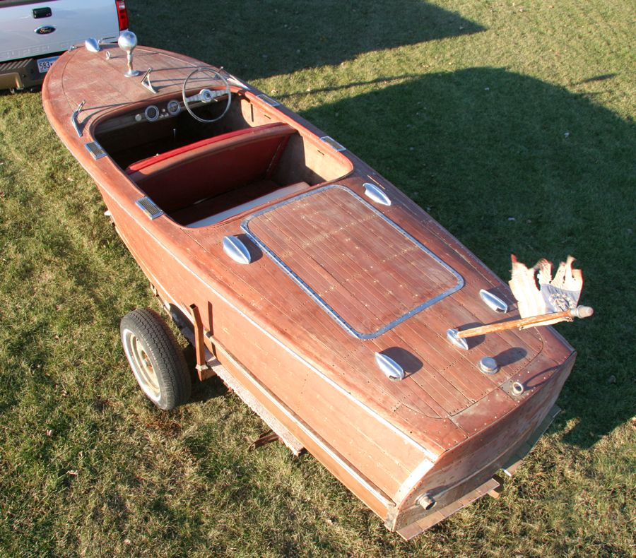 36+ Wooden chris craft project for sale info