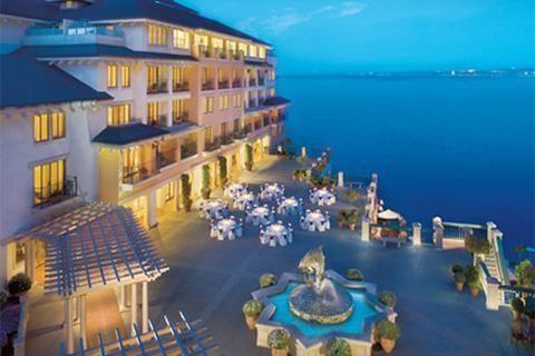 Hotel Deal Checker - Monterey Plaza Hotel & Spa