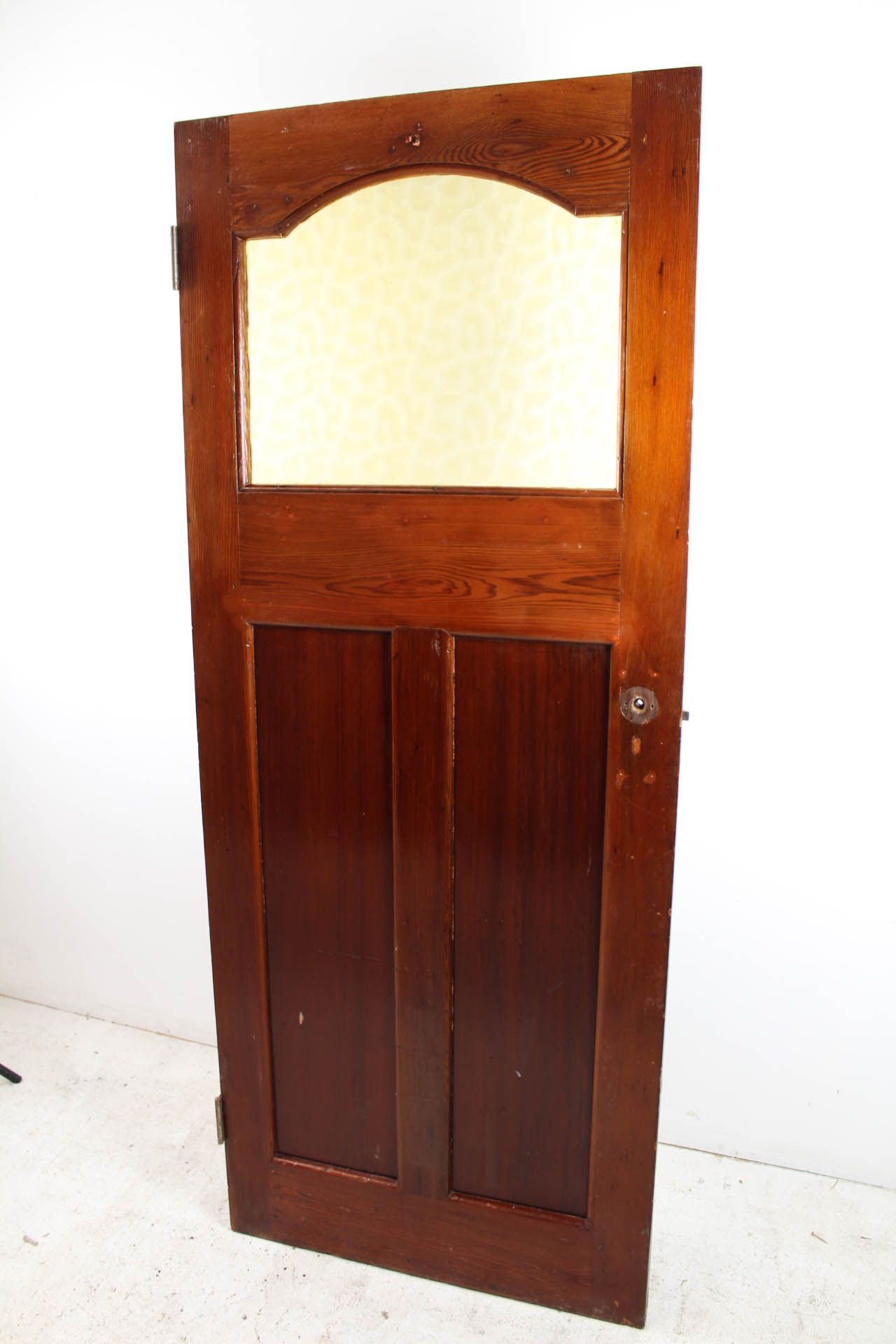 Arched Top Glass Feature Doors Glass, Doors, Timber framing