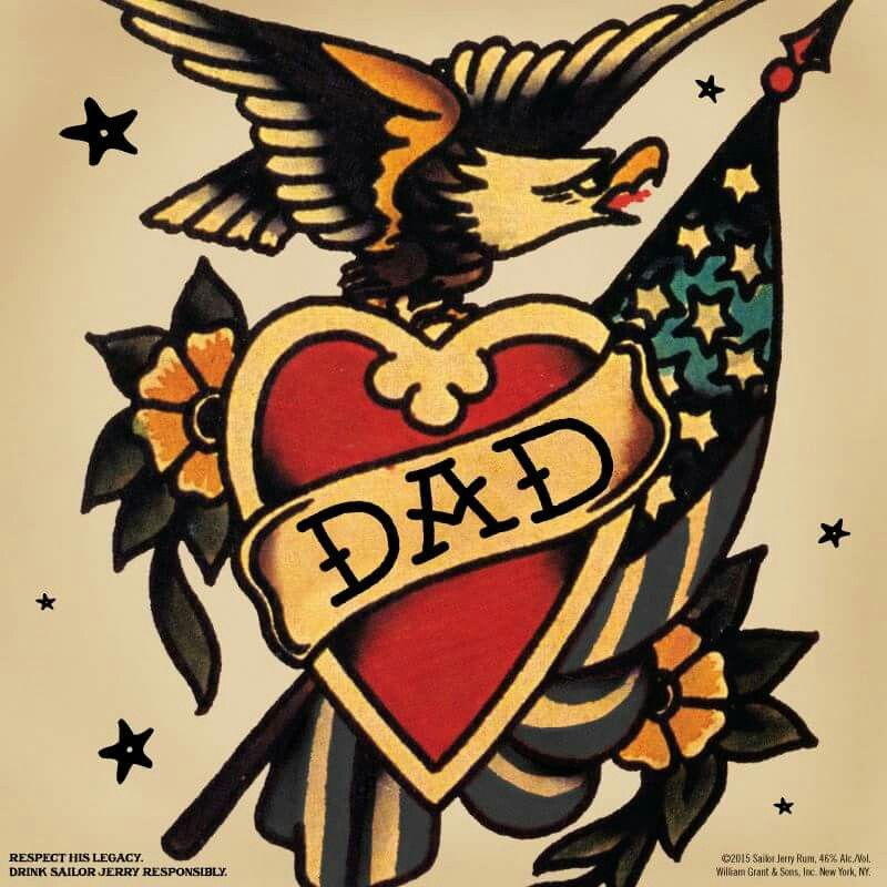 Pin by Troy Hayes on Death or Glory Sailor jerry tattoo