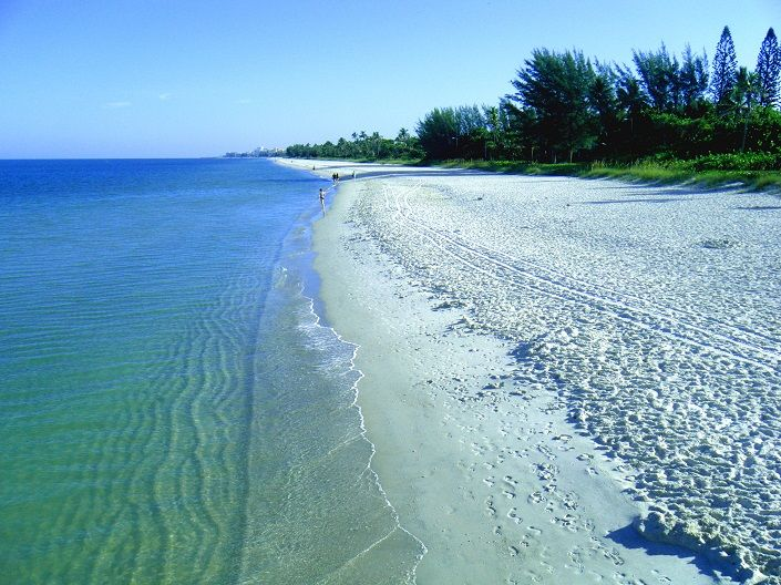 Top 10 Beaches In Florida Miami Design Agenda