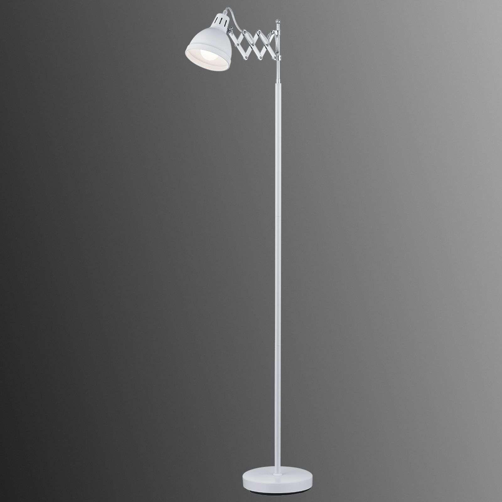 Stehlampe Rattan Italienische Stehleuchten Kleine Stehlampen