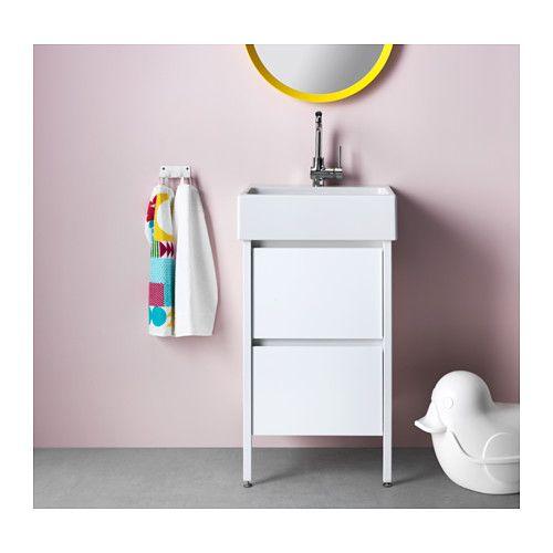 Yddingen Waschbecken 1 Ikea Bathroom Bathroom Bathroom