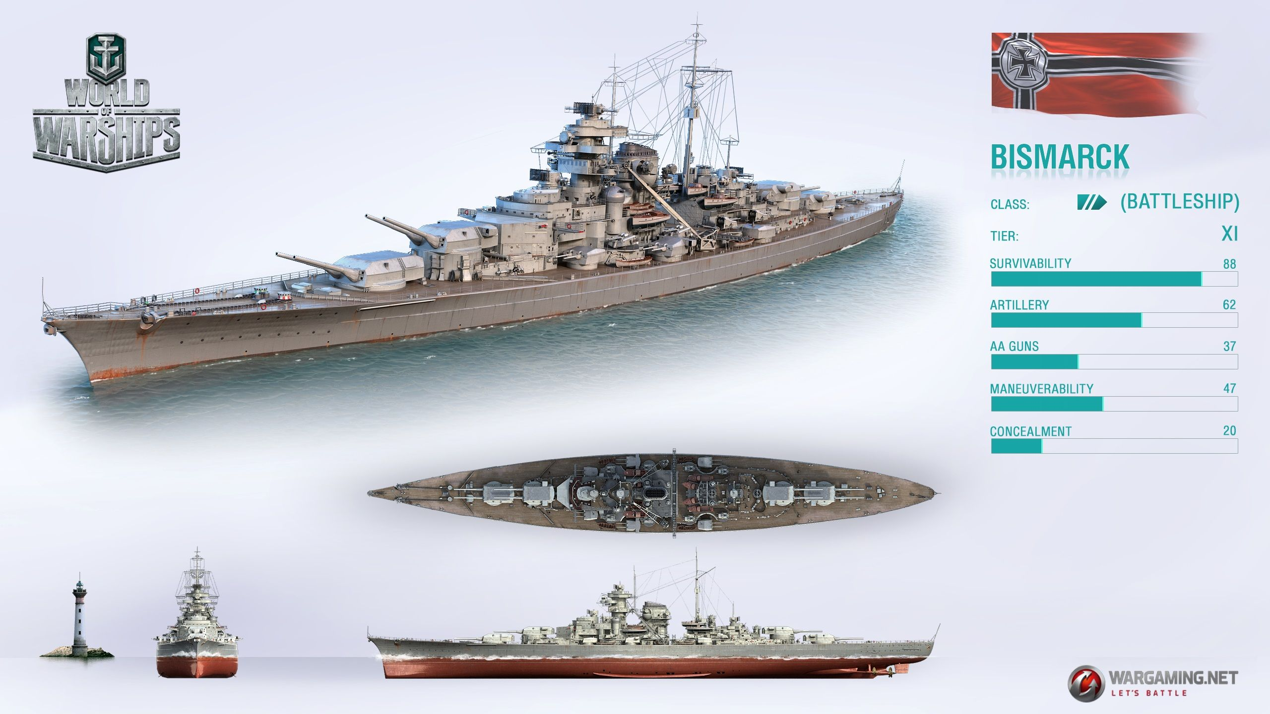 Bismarck Class Battleship Germany With Images Battleship