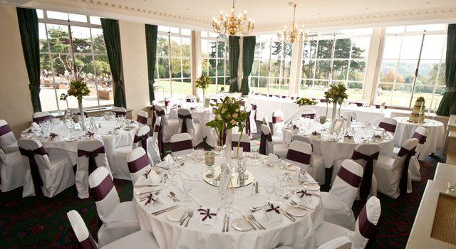 Gay Wedding Venue Surrey