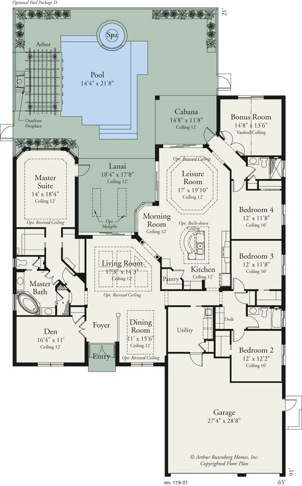 Floor Plan Of My Future Home Floor Plans Dining Room Floor