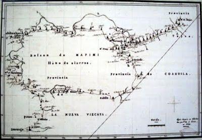 Cabezas de Aguila: Hacienda de Buena Vista, municipio de Saltillo, (Universidad Narro), Coahuila. Cabeza número 183.