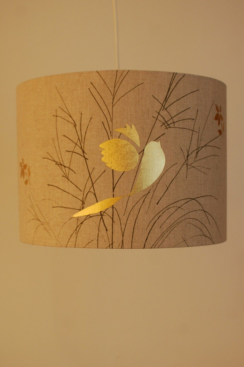 Gold bird lampshade crafts pinterest lampshades master gold bird lampshade mozeypictures Choice Image