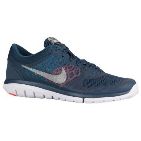 6299 nike orange and blue shoesNike Flex Run 2015 Flash  Mens  Running