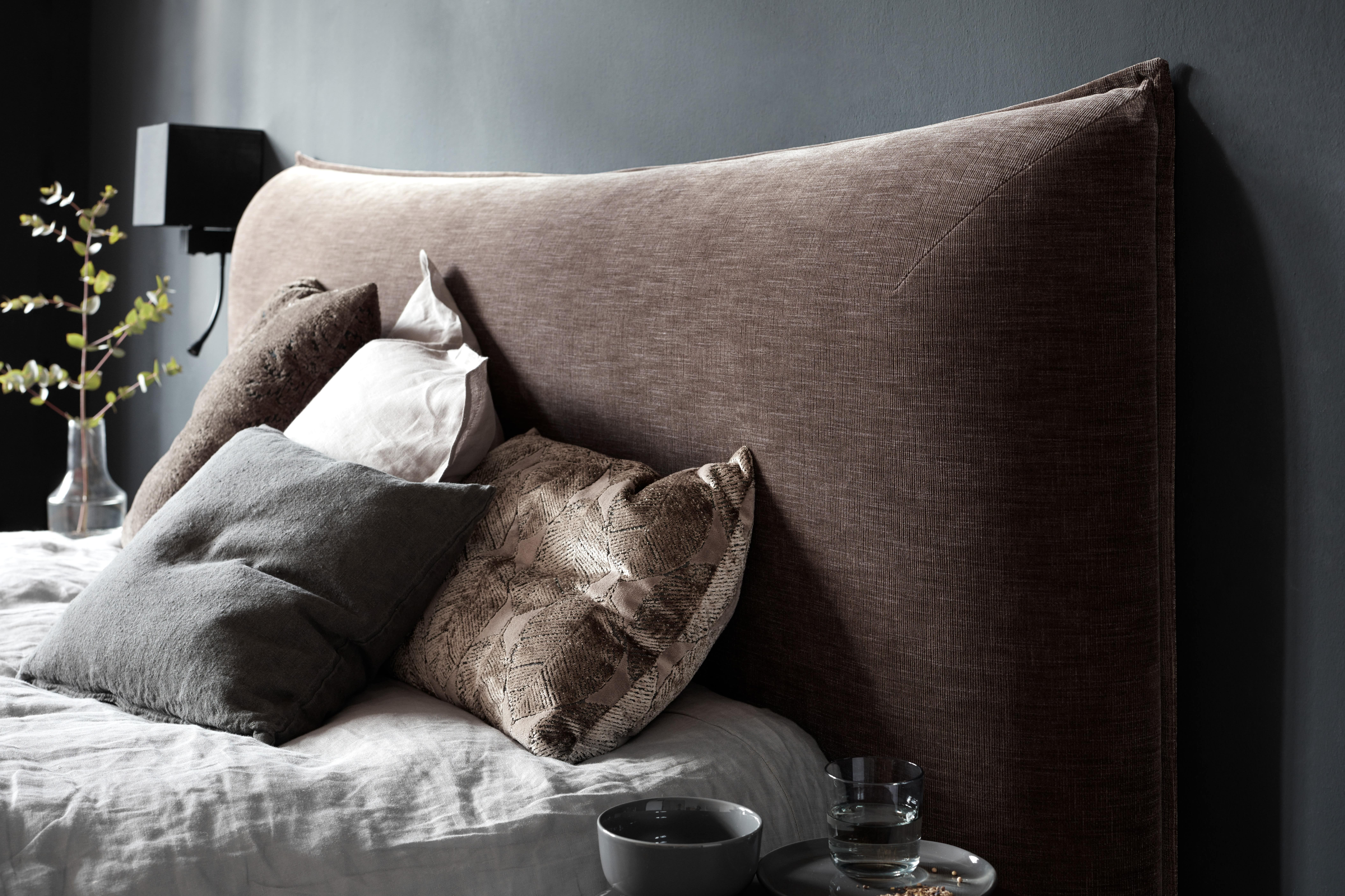 Gent Bett Kopfteil. #boconcept #interiordesign #interior  #scandinaviandesign #design