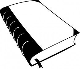 25+ Study Clipart Black And White