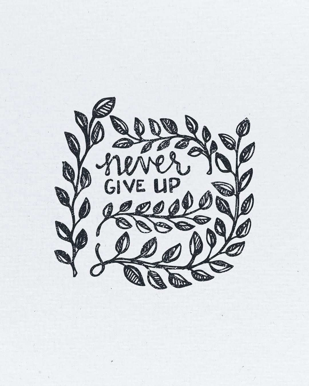 Never Give Up // Sea of Atlas