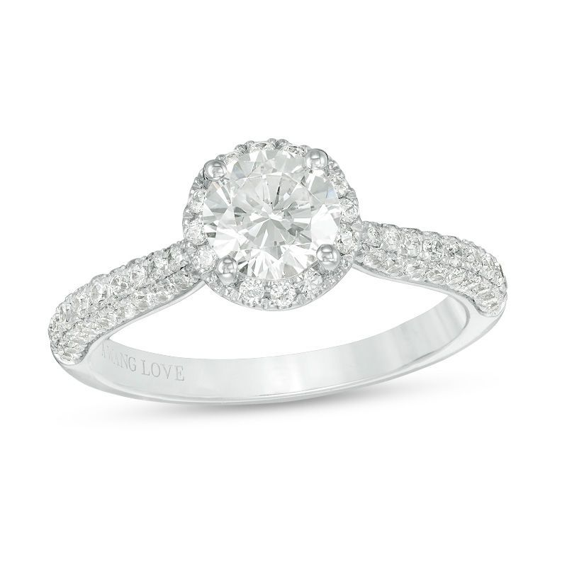 18+ Vera wang wedding rings love collection ideas in 2021