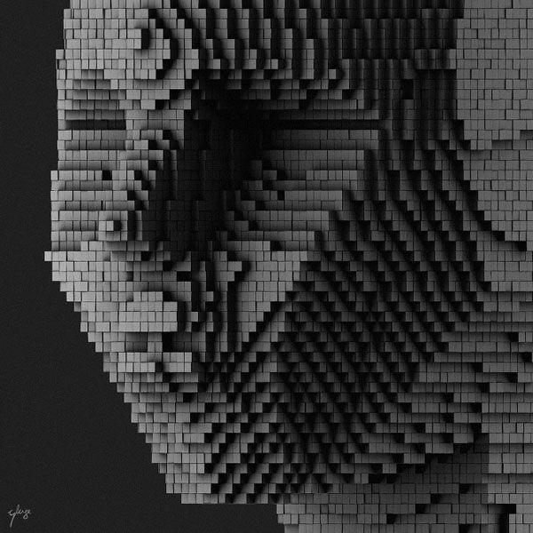 Digital Artwork by Espen Kluge