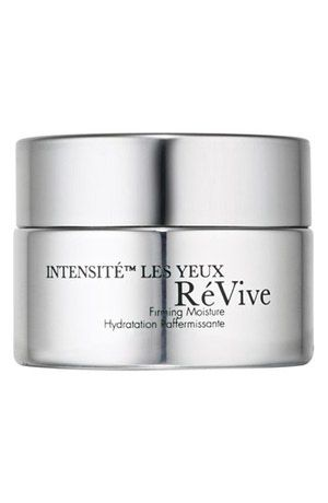 8 Eye Creams that Actually Work: Revive Intensite Les Yeux-his cream brightens the under-eye area and keeps the skin completely moisturized. Additionally, the formula is very gentle and suitable for those with sensitive skin. Although a bit pricey, reviewers claim it is definitely worth splurging on.