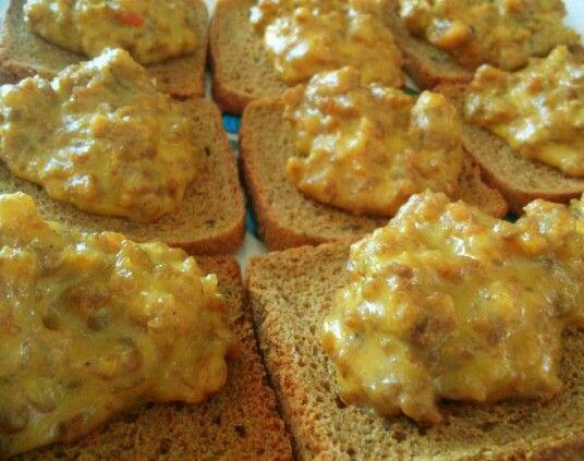 Hanky Pankies Grandma G S Secret Recipe Recipes Party