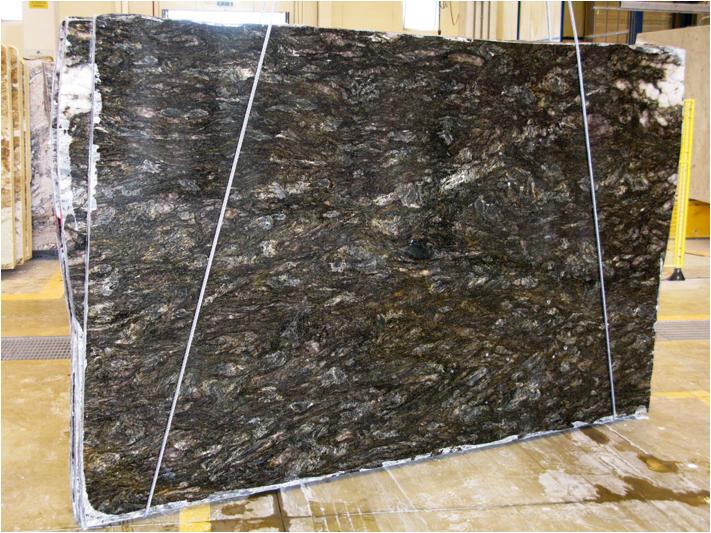 Kosmos Gold Granite Countertop