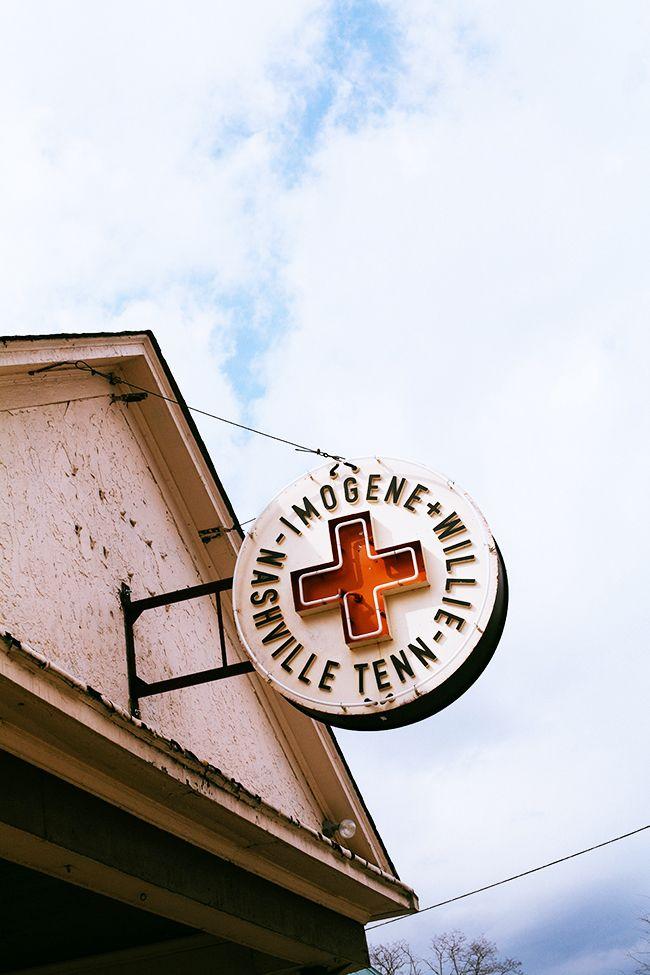 Imogene + Willie - Nashville