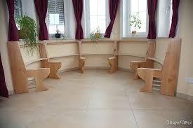 Bildergebnis für große runde eckbank mit großem runden tisch
