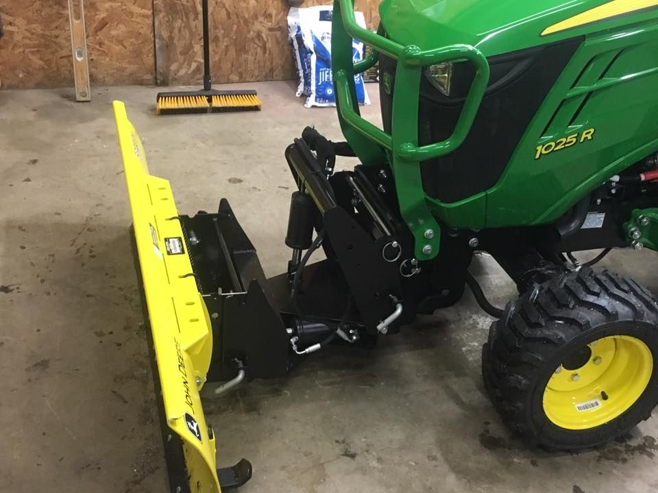 Pin On Tractor Attachments Uses