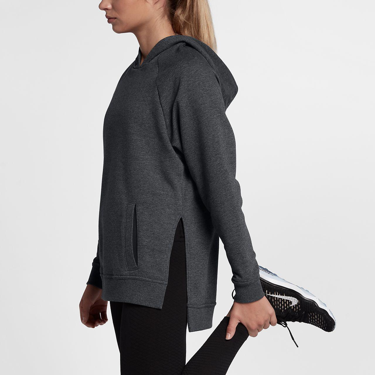 El respeto agujas del reloj En particular  Nike Dry Versa Women's Training Hoodie | Womens training, Fit women, Hoodies