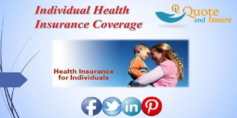 Health Insurance Quotes For Individuals Health Insurance Quote Individual Health Insurance Health Insurance Policies