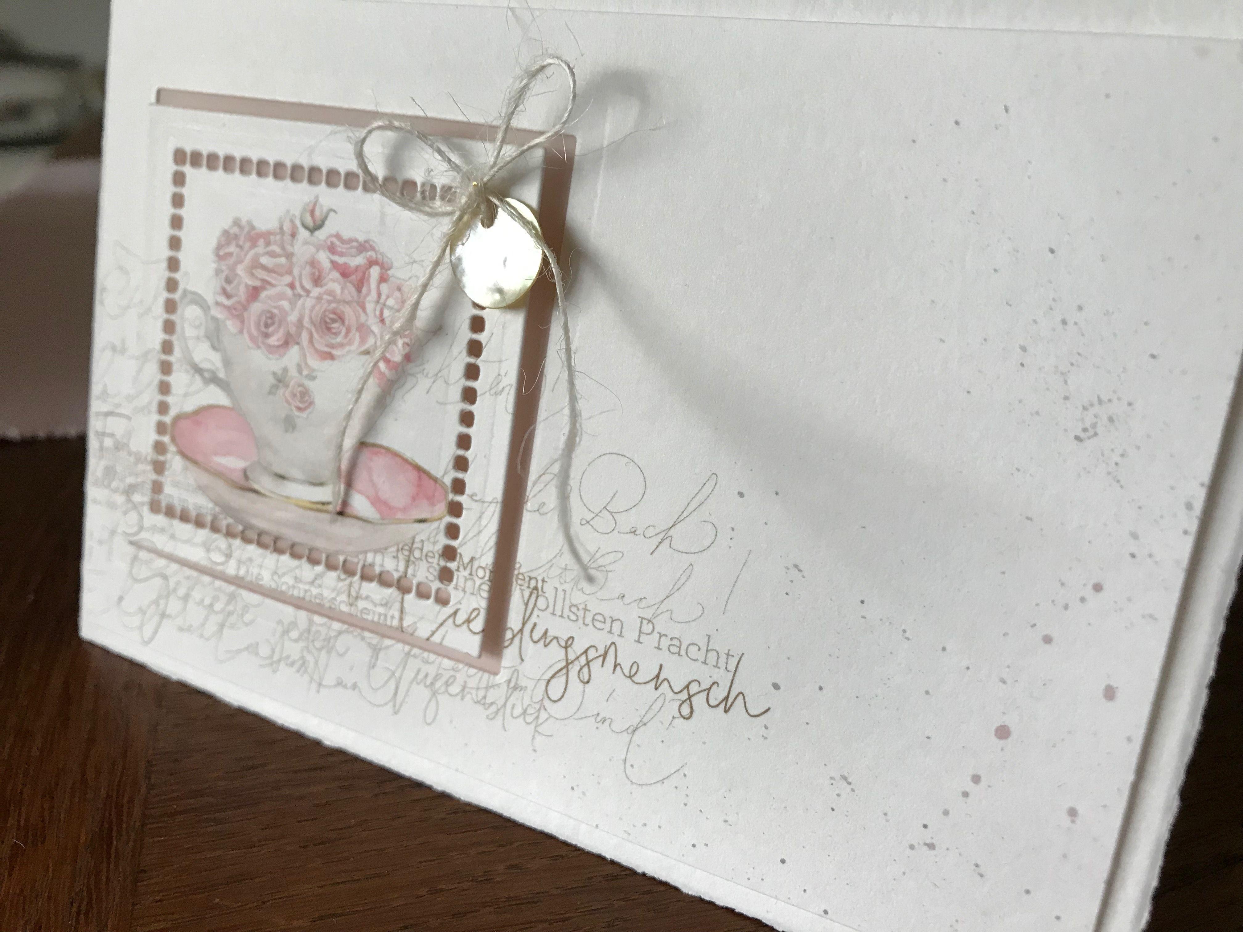 Pin Af Annitta Vith Jensen Pa Card Making