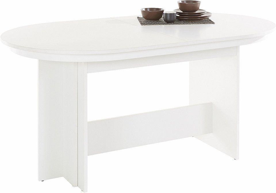 Kulissen-Esstisch, Breite 160-320 cm Jetzt bestellen unter