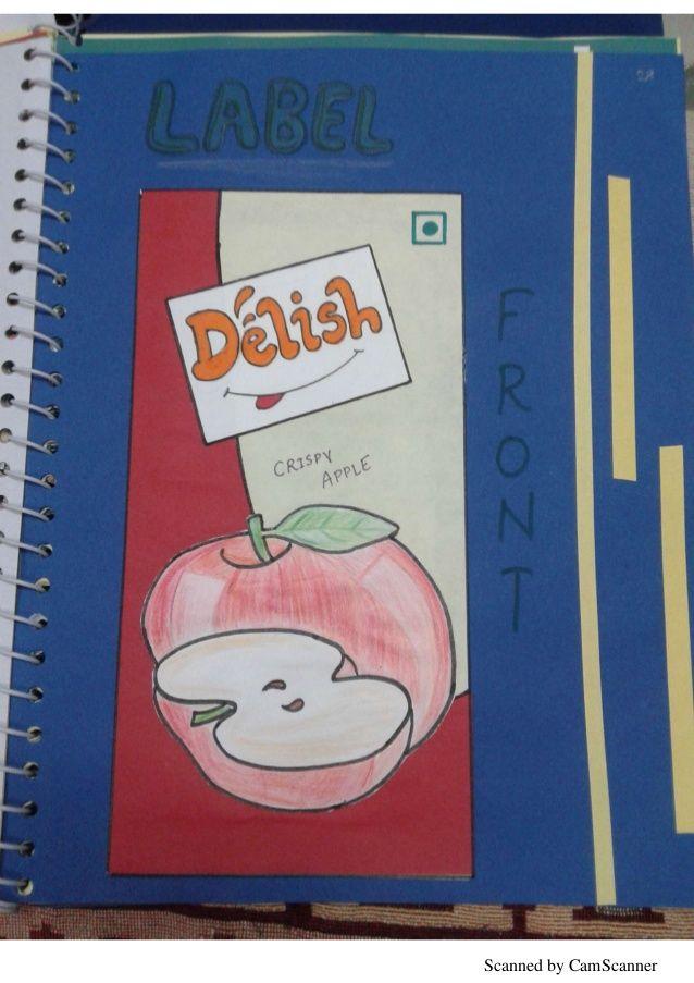 Business Studies Class 12th Marketing management Project ...